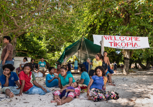 The World Residences at Sea - | Melanesia Expedition